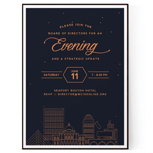Special Event Flyer Template